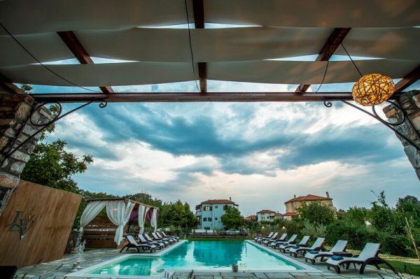 Luxury villas in Kala Nera Levantes1